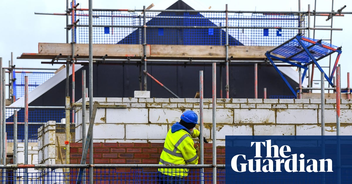 Readers reply: if the UK built 1m homes, what would happen to house prices?