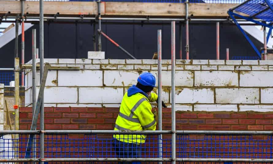 The government is preparing to launch sweeping changes to the planning system as it tries to accelerate housebuilding.