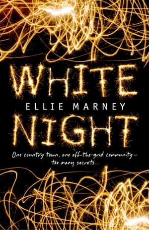 Ellie Marney's White Night