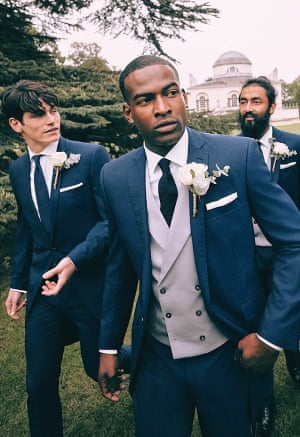 Dating back to 1897, Moss Bros is an old hand at the rental game and has perfected the process of suit hire: book an appointment and an expert will help you choose, and give styling advice, from how to tie a cravat to whether to wear oxfords or brogues. From £49.95, mossbroshire.co.uk