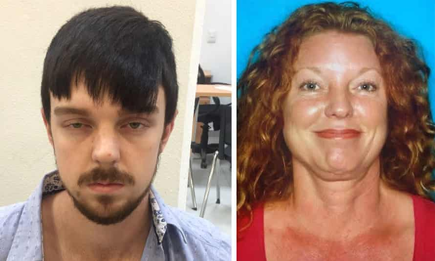 Ethan Couch and mother Tonya Couch