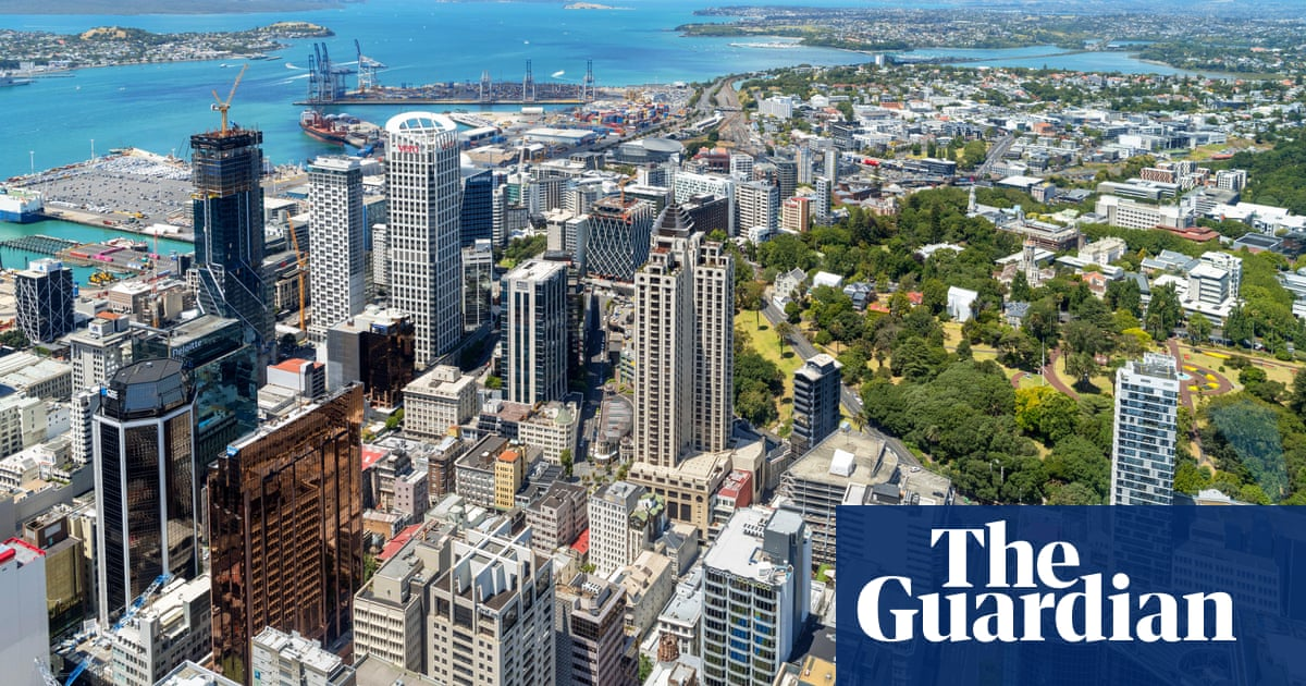 World's most liveable city: Auckland wins as Covid shakes up rankings
