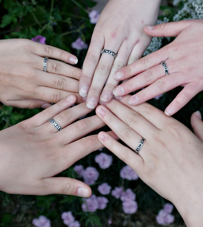 True love waits? The story of my purity ring and feeling like I ...