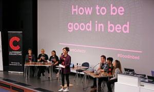Edinburgh University panel