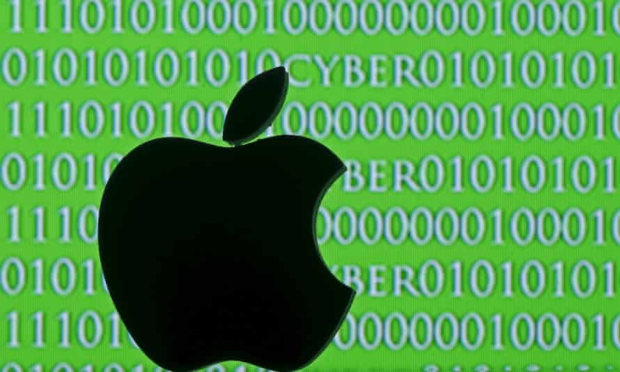 According to Apple's Bruce Sewell: 'Hackers and cyber criminals could use this to wreak havoc on our privacy and personal safety.'