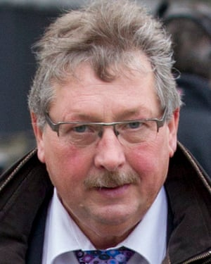 Sammy Wilson has warned that the Conservative government will not be able to rely on the votes of the DUP in parliament for any Brexit deal that treats Northern Ireland differently from the rest of the UK.