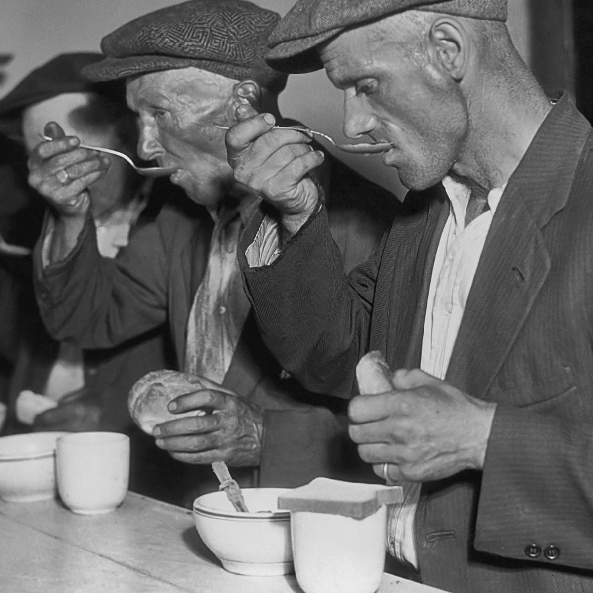 A Hundred Years On Will There Be Another Great Depression Business The Guardian