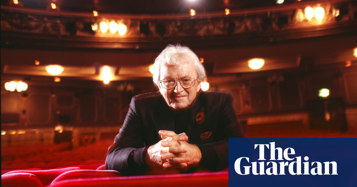Leslie Bricusse obituary