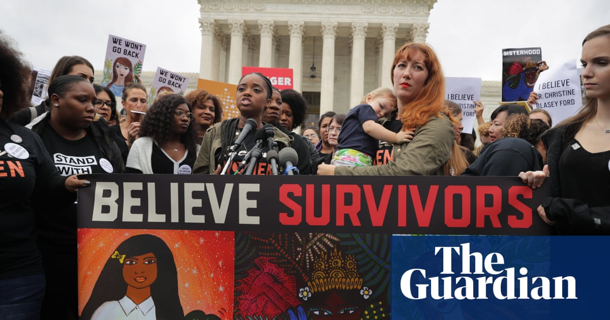Tuesday US briefing: third Kavanaugh accuser may taken forward