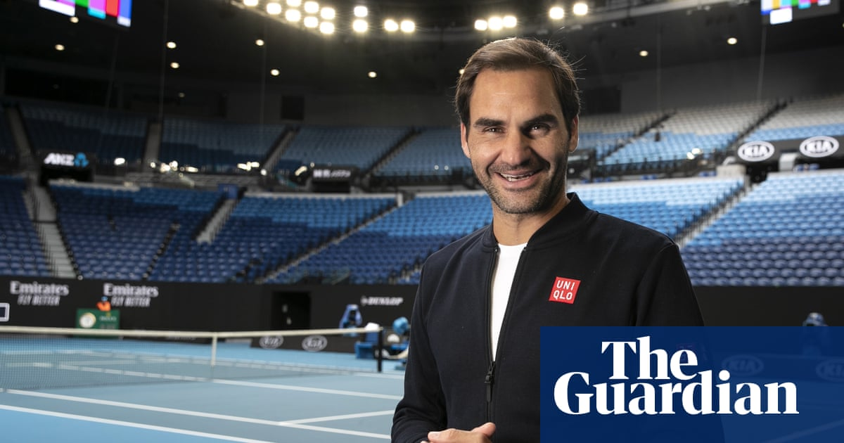 Roger Federer responds to climate crisis criticism from Greta Thunberg