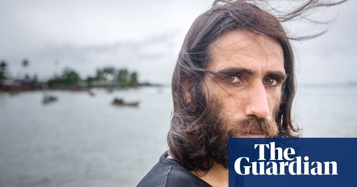 Behrouz Boochani, voice of Manus Island refugees, is free in New Zealand