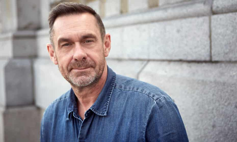 Paul Mason: trying to cover too much ground.
