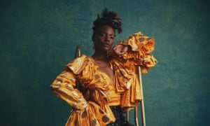 Shingai Shoniwa appears in the Channel 4 documentary, Hair Power: Me and My Afro