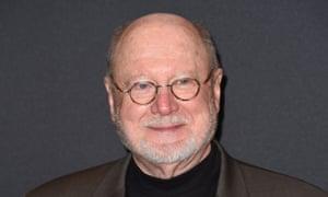 David Ogden Stiers in 2016.