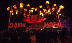 Dark Mofo winter feast at Mona