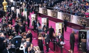 Academy Awards Secret Actress Hollywood film