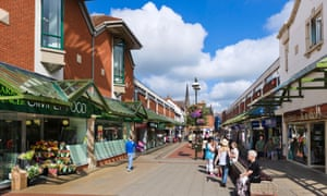 Town planners play a vital role in supporting their local areas.