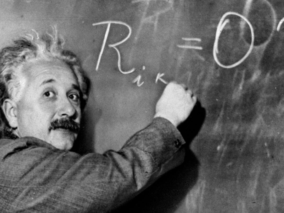 There's no space for today's young Einsteins | Space | The Guardian