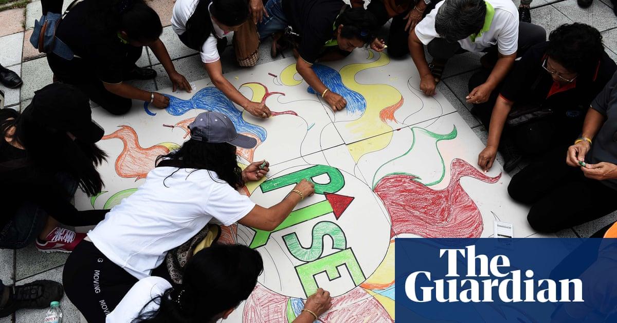 'Limited' progress at Bangkok climate talks
