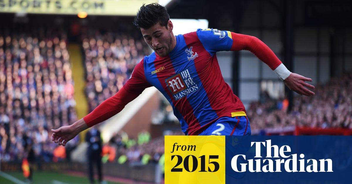 Crystal Palace agree to sell shareholding to New Jersey