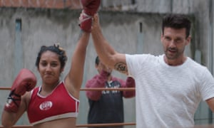 Can Netflix's Fightworld help rehabilitate MMA's image? | Television
