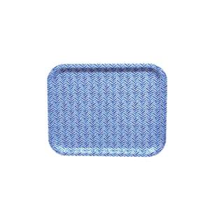 Herringbone pattern tray, £22.50, thehumblecut.co.uk