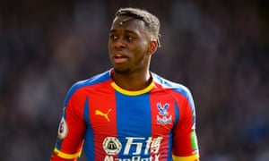Aaron Wan-Bissaka has become Manchester United's second signing of the summer having enjoyed an outstanding season at senior level for Crystal Palace.