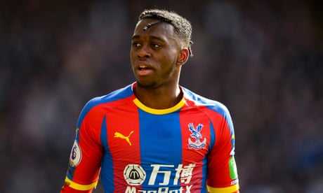Manchester United agree deal to sign Wan-Bissaka for initial £45m fee