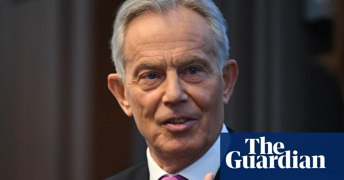 Tony Blair calls for new pass to allow vaccinated people more freedoms