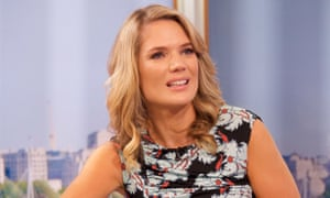 Charlotte Hawkins is one of Classic FM's new additions