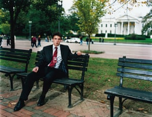 Abram, 22 Senior Major: Journalism White House intern, National Economic Council