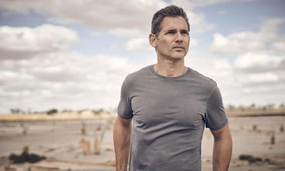 Eric Bana in The Dry