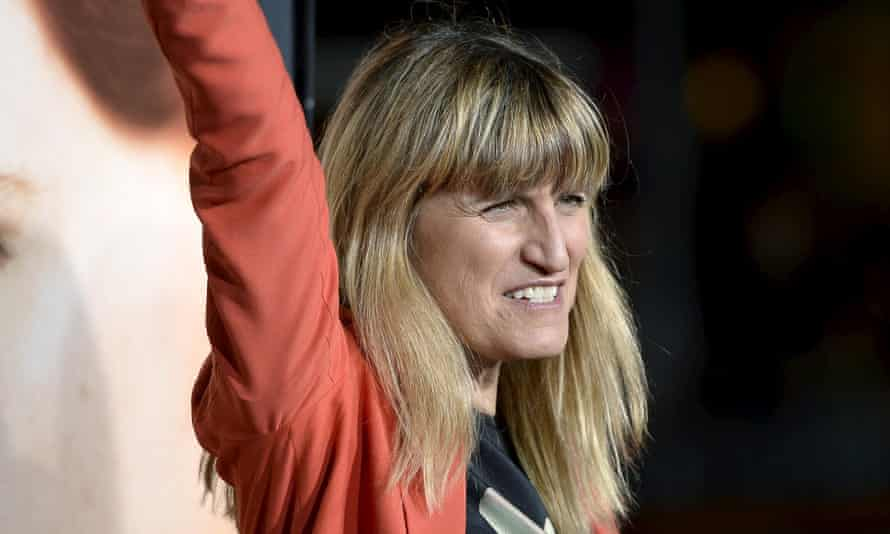 One of the few ... director Catherine Hardwicke, whose film Twilight was the highest-grossing movie directed by a female film-maker in 2008.