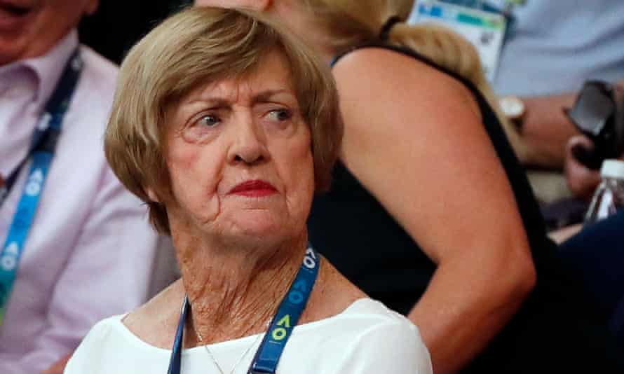 The decision to award Margaret Court a top honour in the Australia Day honours 2021 has sparked a furious backlash