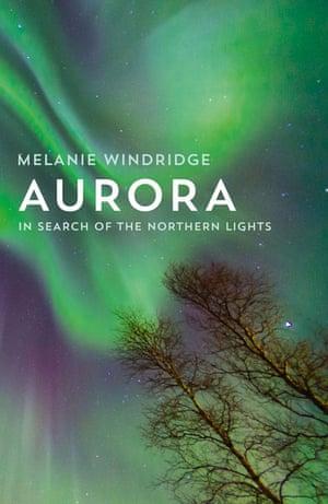 Aurora by Melanie Windridge