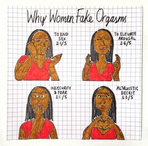how to orgasm a female