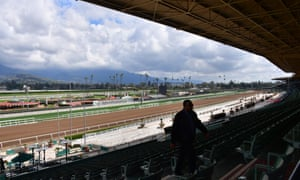 Racing is scheduled to resume at Santa Anita Park on Friday, the course having been closed since 5 March following the death of 22 horses in the first nine weeks of the 2019 season.