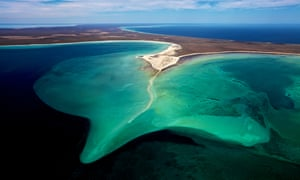 The Wild Beaches And Islands Of Western Australias Coral