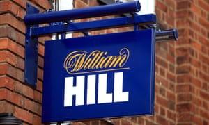Знак William Hill