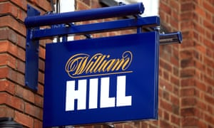 William Hill shares lifted by update