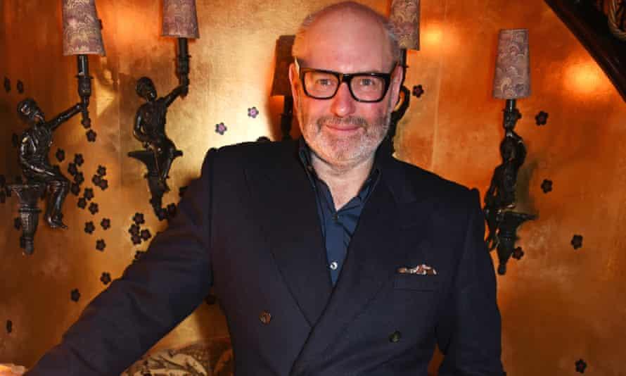 Neil Clifford, Kurt Geiger CEO