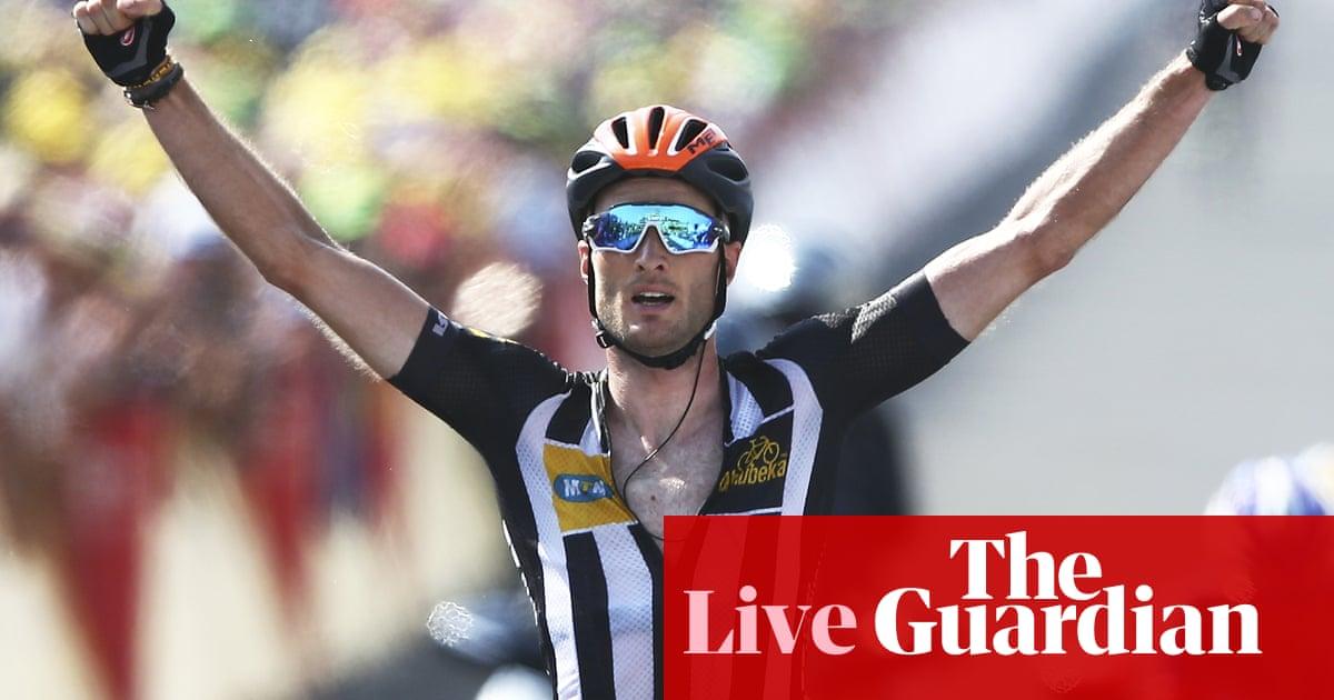 be35183931b Tour de France 2015: stage 14 – as it happened   Sport   The Guardian