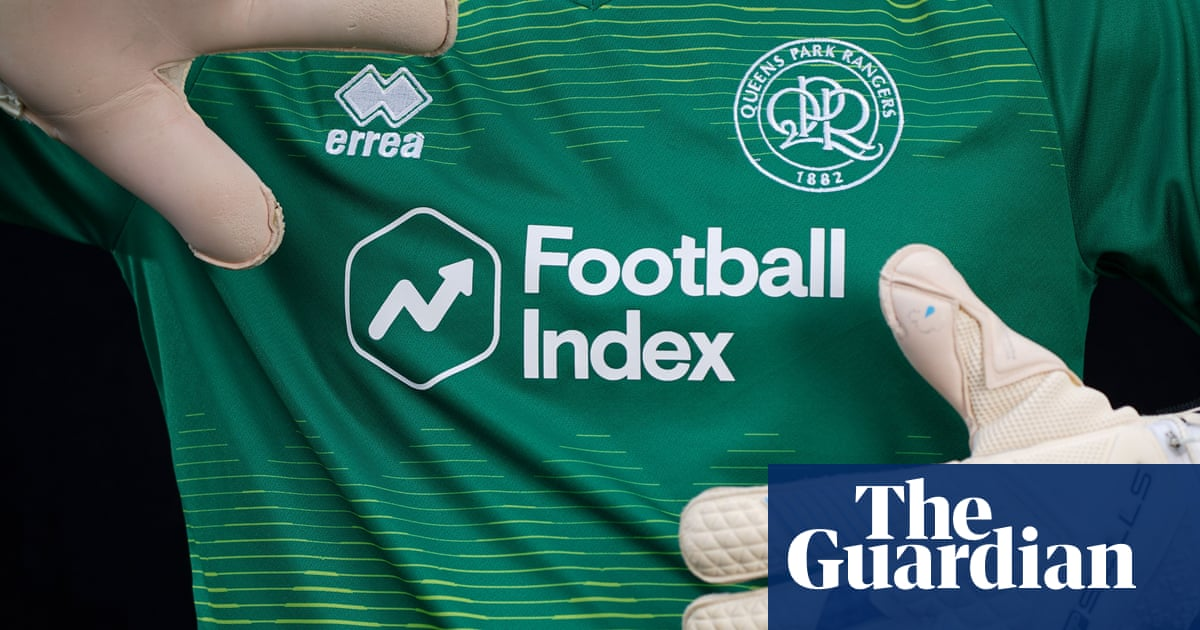 Football Index executives were warned model was 'unsustainable' after launch