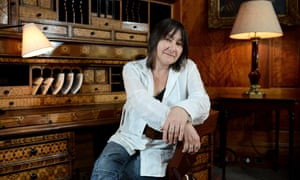 Ali Smith's new work is a meditation on harvest, say publishers.