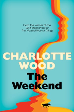 Cover image for The Weekend by Charlotte Wood.