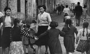 1950s Italy