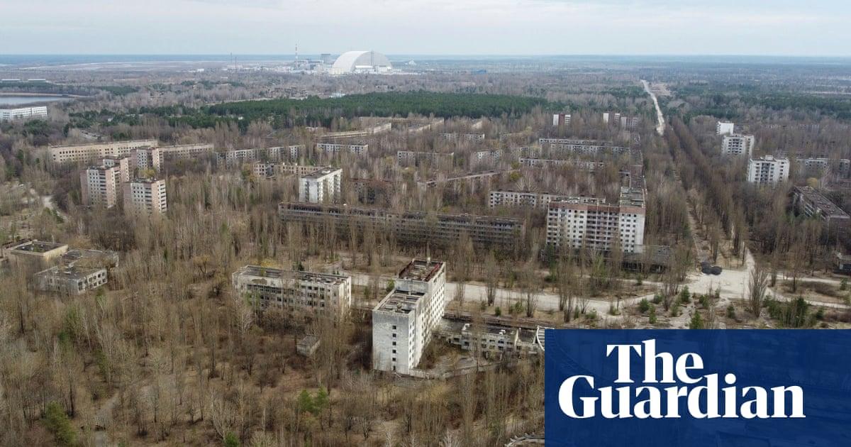 Children of Chernobyl parents have no higher number of DNA mutations