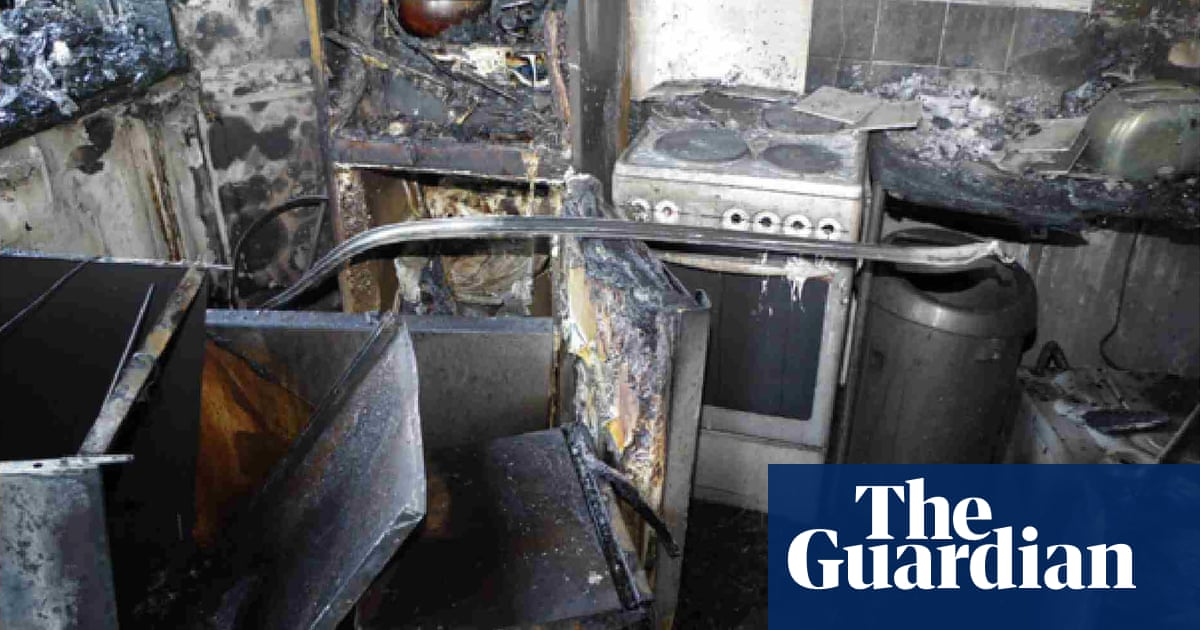 UK product safety laws won't prevent another Grenfell tragedy, report warns
