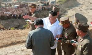 How to solve a problem like North Korea?