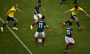 Carlos Vela será un jugador clave para México en Rusia